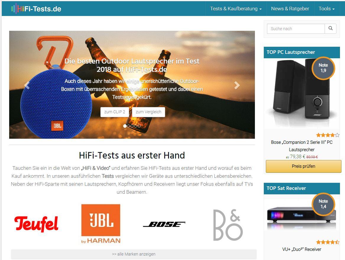 Hifi-Tests.de