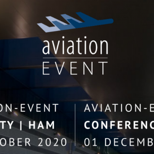 Aviation Event – Our new Partner