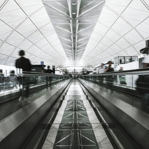 Getting Passengers Back in Flight. An expert insight